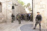 """جمعية """"اسرائيلية"""" تستولي على 3 منازل في القدس"""