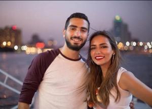 حبس المنتجة المصرية سارة الطباخ عامين
