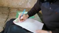 مادبا: مخالفة 65 مواطناً اثر مخالفتهم امر الدفاع 11