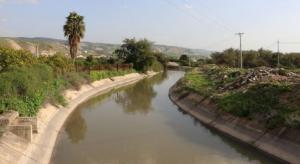 وفاة شاب غرقاً بقناة الملك عبدالله