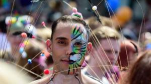 دولة تقرر إدخال الجنس الثالث في سجلات الميلاد !