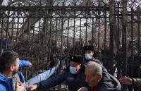خطر حرب أهلية يخيّم على أرمينيا