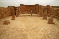 مدن الأنباط الأثرية