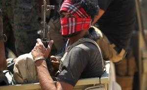 القوات العراقية تدخل تلعفر وتستعيد السيطرة على حيين