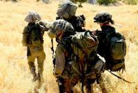 جيش الإحتلال يدرس وقف تدريباته بسبب كورونا