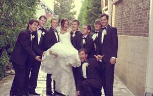 اكتشف أن زوجته متزوجة برجل آخر !