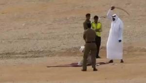 اعدام أردني تعزيرا في السعودية