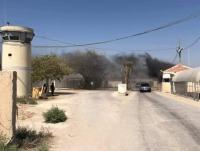 الامن: لا اصابات بين الاردنيين عند الحدود مع فلسطين