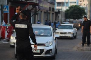 قطر تعلن ترميم الشوارع بغزة قبل الشتاء