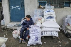 """أميركا توقف مساعدات غذائية لـ"""" الأنروا """" بقيمة 45 مليون دولار"""