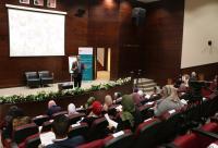 طلبة الشرق الأوسط يشاركون في مشروعٍ الشبكة القانونية للنساء العربيات