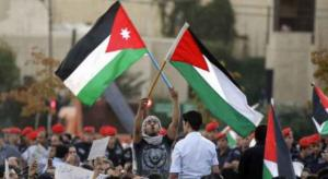 فلسطينيون يشيدون بالموقف الأردني بالدفاع عن القدس