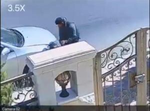 عمان ..  القبض على شخص دهس طفلا ولاذ بالفرار