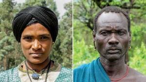علماء يكشفون مصدر اختلاف ألوان البشرة