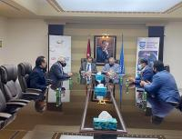 مذكرة تفاهم بين جامعة عمان الأهلية ومركز العالم العربي للتنمية الديمقراطية