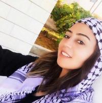 الاحتلال يمدد حبس الاردنية هبة اللبدي