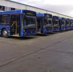 اعادة 123 مفصولا من شركة العقبة للنقل الى أعمالهم