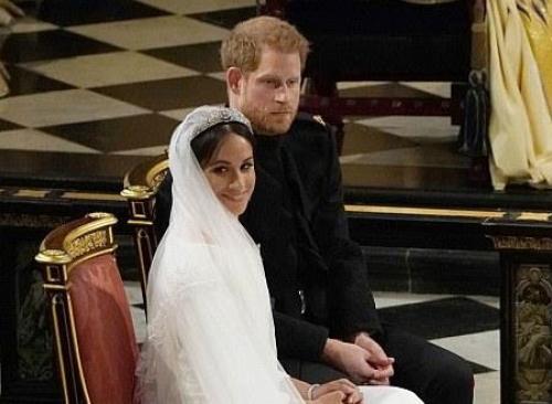 بريطانيا تحتفل بزفاف ملكي أسطوري (صور وفيديو)