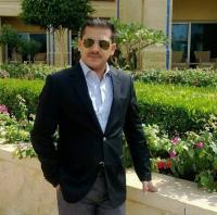 ناصر الخزاعلة يهنيء عطوفة الاخ القاضي طلال الخزاعلة