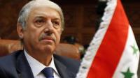 وفاة آخر سفير سوري بالجامعة العربية