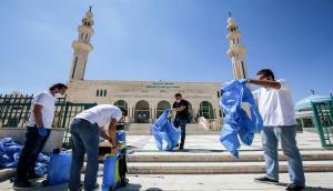 الإجراءات الواجب اتخاذها عند الذهاب للمسجد الجمعة