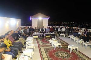رئيس بلدية الزرقاء يطالب الحكومة بالإعتذار للمعلمين