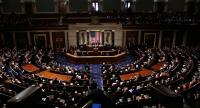 الكونغرس يتجه لإعادة المساعدات للفلسطينيين