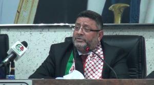 """ندوة بعنوان """"القدس في الخطاب السياسي والاعلامي"""""""