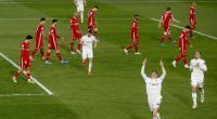 ليدز يونايتد يفرض التعادل على ليفربول