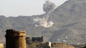 """مقتل وإصابة عشرات """"المتمردين"""" في اليمن"""