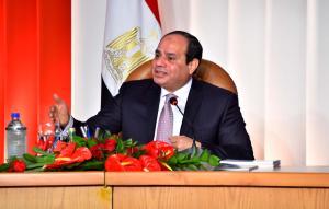 مصر: السيسي يعلن ترشحه لفترة رئاسية ثانية