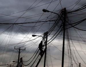 الحكومة حققت اهدافها من مماطلة الكشف عن سبب انقطاع الكهرباء!