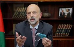 الرزاز : سنقوم بإجراءات جديدة للحد من كورونا (فيديو)