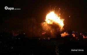 الأردن يطالب بوقف فوري للعدوان الصهيوني على غزة