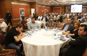 """""""كمال للصرافة"""" تقيم حفل عشاء لرجال اعمال وشركات ومؤسسات اردنية"""