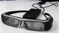 نظارات ذكية للتعرف على المجرمين