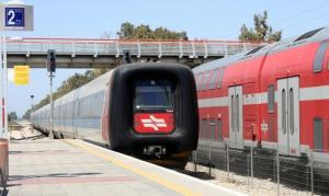 """سكة قطار """"اسرائيلية"""" تربط حيفا بعمان واربد"""