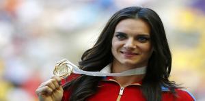 ماذا يفعل أبطال أولمبياد ريو الروس في سوريا؟