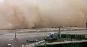 عواصف رملية مُتوقعة الخميس في عدّة مناطق وقد تطال العاصمة