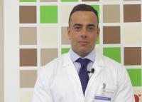 تهنئة وتبريك للدكتور عماد الجابر