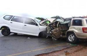 وفاة ثلاثيني بتصادم 3 مركبات في الزرقاء
