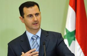 """الأسد لـ"""" النتن ياهو"""": ساعدني لأسيطر على سوريا وانا أضمن أمن """"اسرائيل"""""""