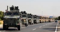 مسؤول أميركي: تركيا لم تتجاوز خطوط ترامب الحمراء في سوريا