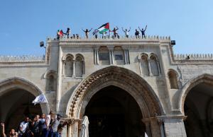 صبري : الفلسطينيون هم من حققوا انتصار الأقصى