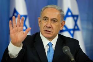نتنياهو: خط دفاعنا يبدأ من غور الأردن
