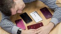 متى تستبدل هاتفك المحمول بآخر جديد؟