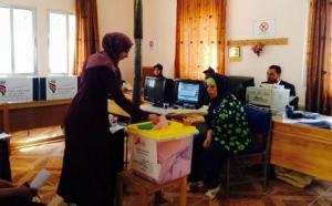 النتائج النهائية للانتخابات النيابية (أسماء)