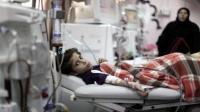تحذير من نقص الأدوية والمستلزمات الطبية في فلسطين