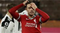 """ليفربول يتعرض لـ""""ضربة موجعة"""""""