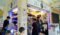 تعرف على أول متجر لبيع النمل في سنغافورة